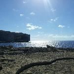 not paradise, but close enough: Gozo