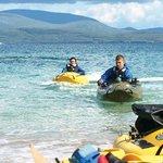 Sunfish Explorer Motorised Kayak Tours