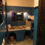 Salle de bain Abdelhadi