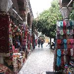 Scarf street