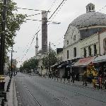 Sultanahmet St