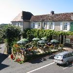 Photo of Auberge des Tilleuls