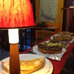 Foto van Pizzeria La Spigolatrice Di Sapri