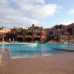 Φωτογραφία: Hotel des Almadies