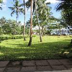 Junior Suite - Beach View