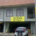 Soda El Viajero Foto