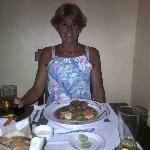 Foto de Onix Restaurant