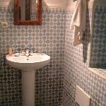 salle de bain suite junior 11