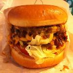 Get The Burger
