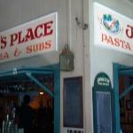 Foto de Jay's Place Pasta pizza & Subs