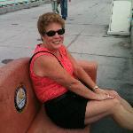$5 shuttle from hotel to Manhattan Beach (& pier)