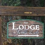 Welcome to the Lodge at Suttle Lake