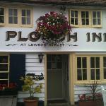 The wonderful Plough Inn