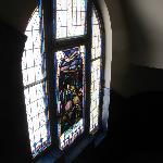 Elegants vitraux