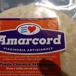 Zdjęcie Amarcord Artisan Piada Restaurant