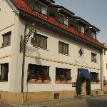Foto de Hotel-Restaurant Gasthaus zum Sternen