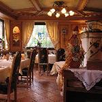 Restaurant für max 50 Personen