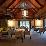 Nikau Restaurant Lounge Bar