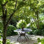 East-side Gardens