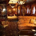 Agatha Christie Grand Suite