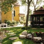 West-side Gardens