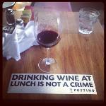 Postino's Wine Cafe