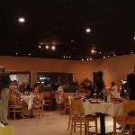 Inside the Yummy House Sarasota location.
