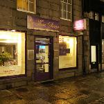 Thai Siam Restaurant, 13 Castle Street, Aberdeen