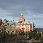 Schloss Fürstenstein
