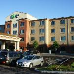 Photo de Holiday Inn Express Hotel & Suites Dewitt (Syracuse)