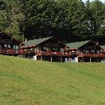 Foto de Swiss Chalets Village Inn