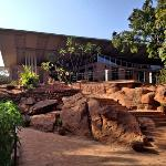 Parc national du Mali
