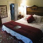 Hermitage Room