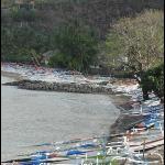 Lipah Bay