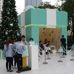 Statue Square - WinterFest (3)