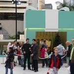 Statue Square - WinterFest