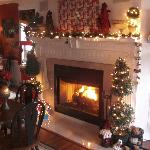 Christmas at Brookside Inn