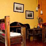 Hotel y Restaurante Vista Volcanes Foto