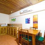 Kitchen in Exlucive room