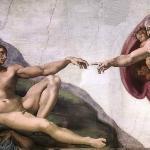 Sistine Chapel - Michelangelo