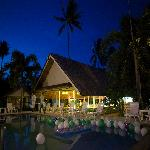 Lime n Soda Beach Front Resort Foto