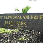 Isaac Hale Beach Park