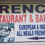 French Restaurant and Bakery