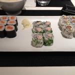 O sushi-bar
