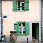 Maison ancienne rénovée : Casa Trivala
