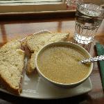 combo zuppa+sandwich