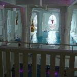 Thermalbad Tamina 10 Fussminuten vom Hotel