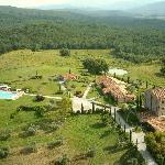 Il Convento di Monte Pozzali Foto