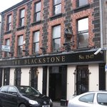 The Blackstone