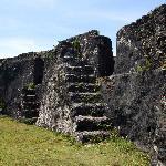Fort Manda
